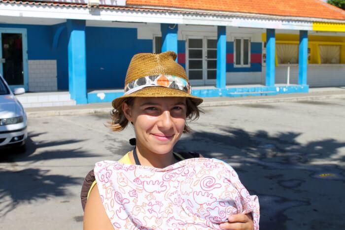 Urlaub mit Kind in der Karibik