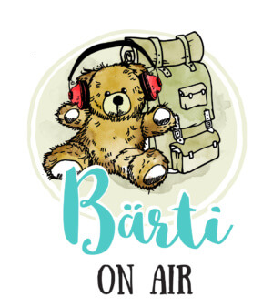 Bärti on air