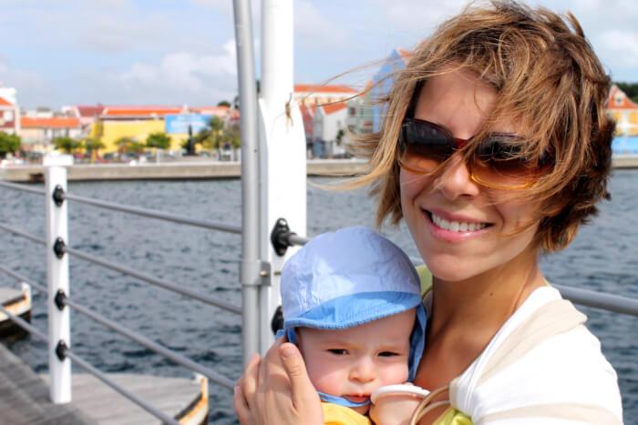 Einsteigerguide: Urlaub mit Kind Tipps Städtetrip