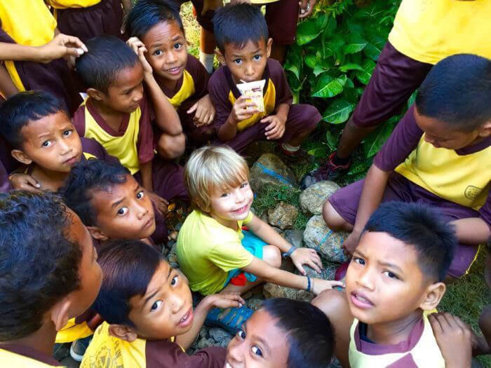 Werte für Kinder: Verständnis für Andere