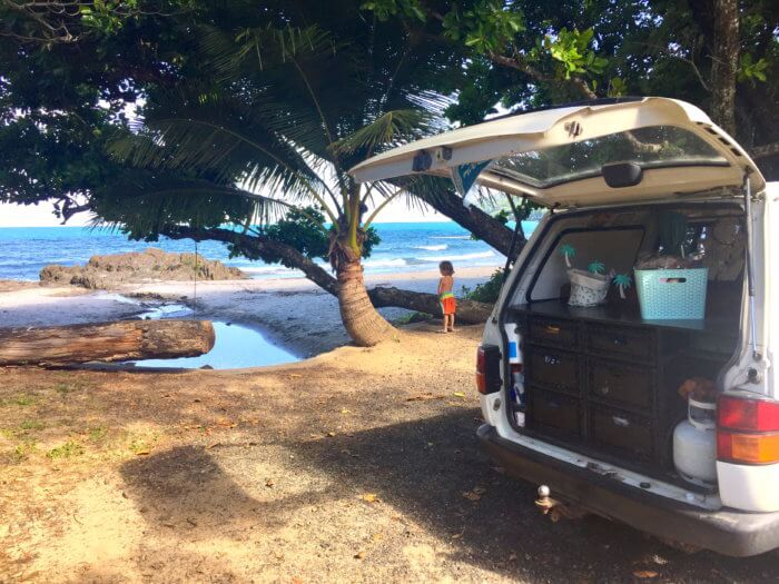 On the road again II: Warum Du mit Deinem Kind einen Road Trip durch Australien machen solltest