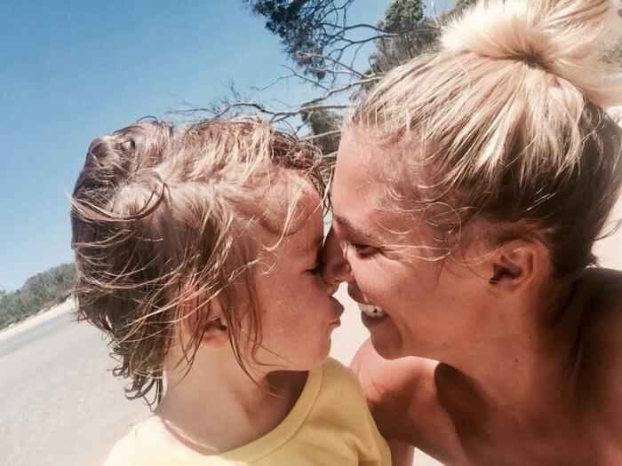 Besser im Doppelpack: Warum Reisen mit Kind so viel schöner ist