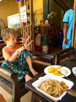 Gemeinsam Reisen mit Kind und Ex-Partner