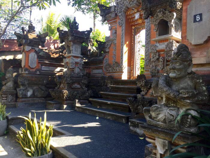 Gemeinsam Reisen mit Kind und Ex-Partner in Bali