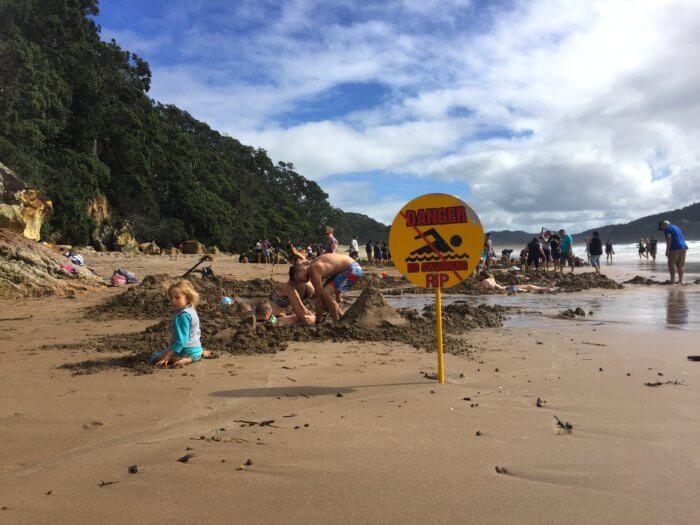 Neuseeland mit Kind? Warum Du Dir die Reise eigentlich sparen kannst