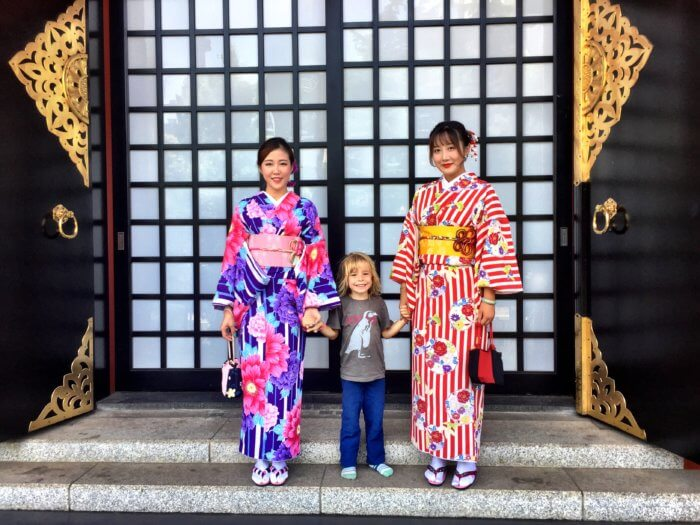 Immer noch anders, immer noch toll: Warum Japan uns nach einem Monat sprachlos wieder gehen lässt