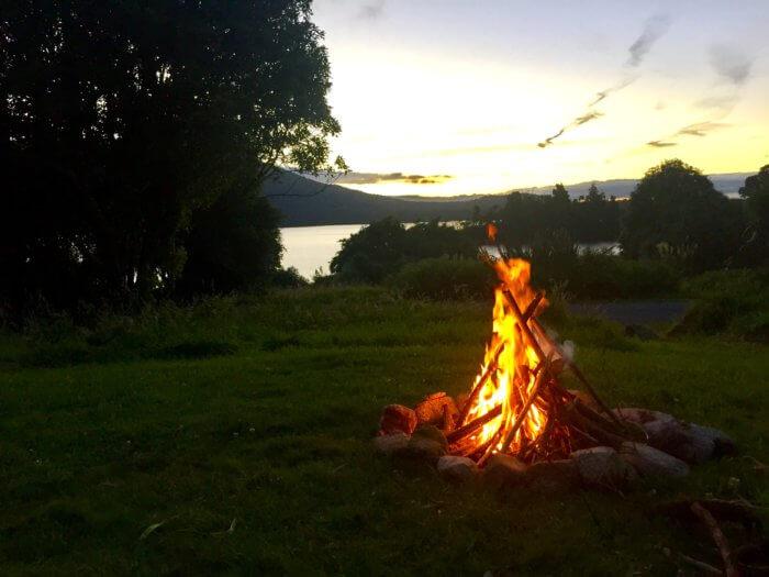 Roadtrips mit Kind durch Neuseeland