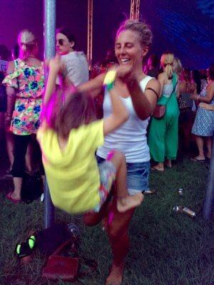 386 Tage mit Kind in der Welt unterwegs - Australien