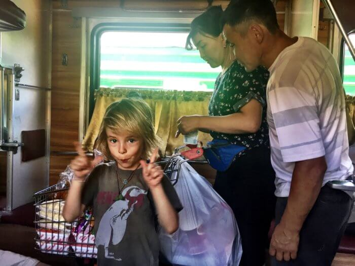 Mongolei Urlaub Kosten - Fortbewegungsmitel