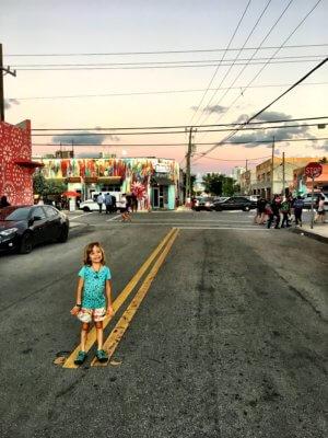 Florida mit Kind - Miami