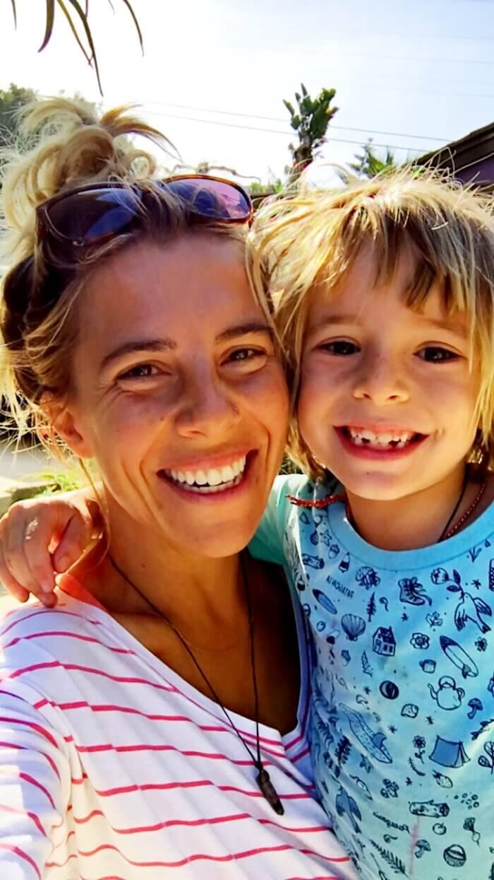 Ankommen und träumen: Alltag im California Dreaming mit Kind