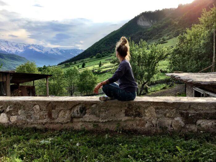 Wilder Max trifft auf wilden Kaukasus: Georgien und Armenien mit Kind