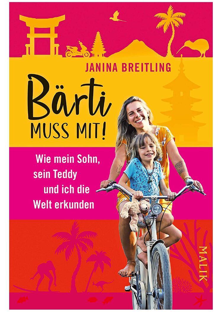 Portrait Janina Breitling